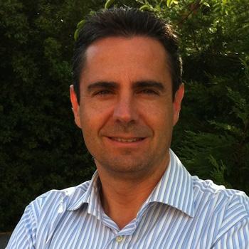 Enrique Rincón